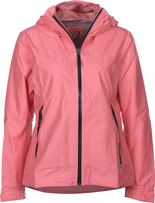 adidas TERREX Multi 2.5L Veste imperméable Femme, pink
